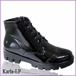 karla-lp_черный Д140/1018LP осень-весна