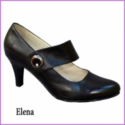 elena туфли