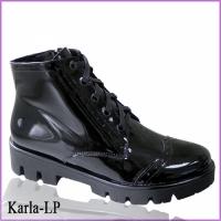 Karla-LP_черный