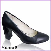 Madonna_черный