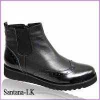 Santana-LK_черный