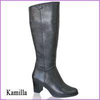 Kamilla_черный